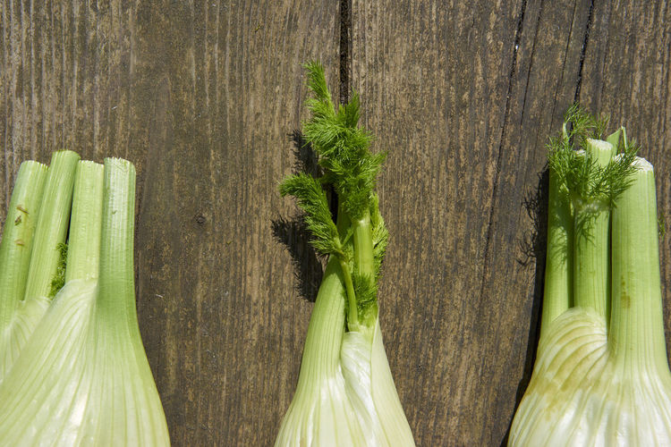 Asparagus Bunch Bundle Celery Close-up Food Food And Drink Freshness Green Color Healthy Eating Herb Indoors  Nature No People Organic Plant Raw Food Still Life Vegetable Wellbeing Wood - Material