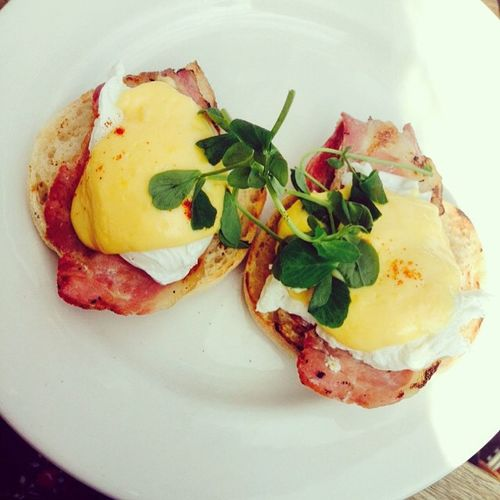 EGGBENEDICT Clapham Breakfast London Foodphotography