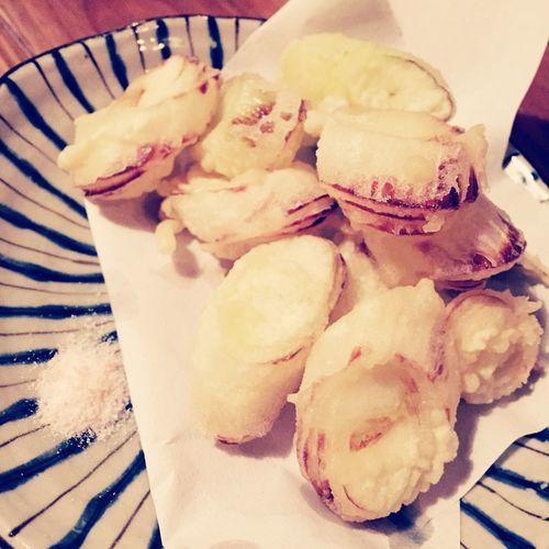 What's For Dinner? tempura Japan