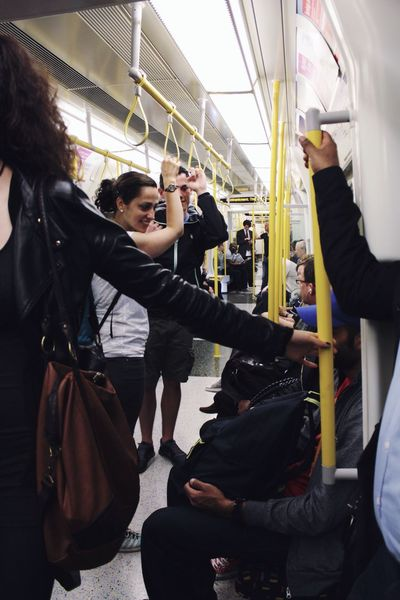 Photography Up Close Street Photography Up-Close Streetphotography Attention Street Photography Street Subway Subway Station Subway People Subwayphotography London London Subway Showing Imperfection Telling Stories Differently Fresh On Eyeem  Fresh On Eyeem  FreshonEyeem EyeEm LOST IN London