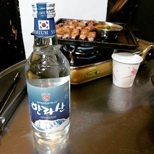 인천에서 정말제주산 고기집 먹스타그램 신포동 제주연탄고기