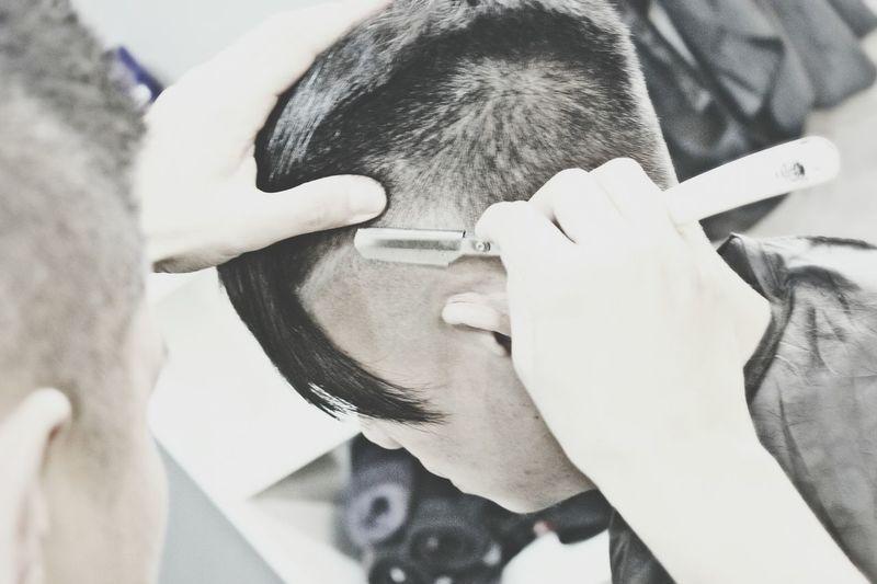 Amplitude Barber Love Usj9 Malaysia Barber Shop Barber Life Barber Amplitudebarbershop
