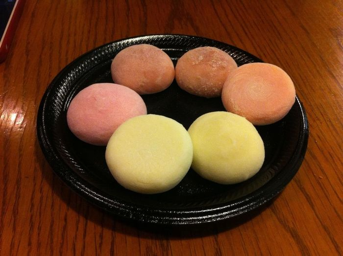 Mochi Icecream