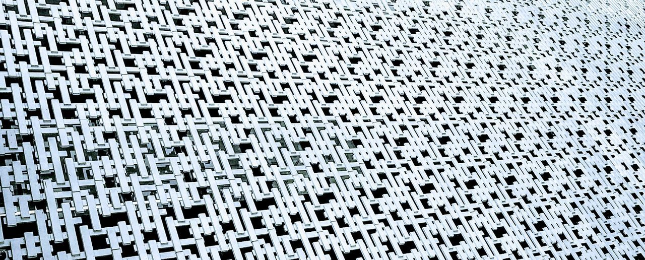 Backgrounds Pattern Full Frame No People Day Close-up Architecture Smartphonephotography Monocrome Design Black And White Built Structure EyeEmBestPics Black & White Black & White Photography EyeEm Best Shots Monocrome Photography Outdoors Abstract Photography Geometric Lines Abtract Wall Lines Geometric Design Decoration Building Exterior Smartphone Photography The Week On EyeEm Black And White Friday