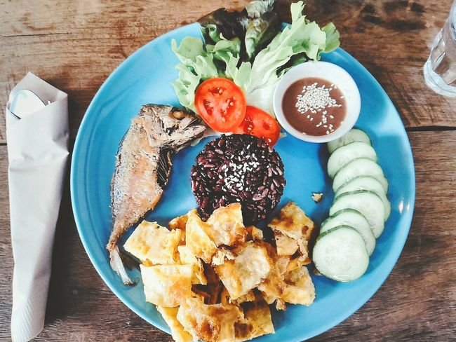 🍛🍛😋😋Cafe Time Healthy Eating Food Food And Drink Cafe Hopping Thailandtravel Chiangmai,Thailand Foodie Ready-to-eat
