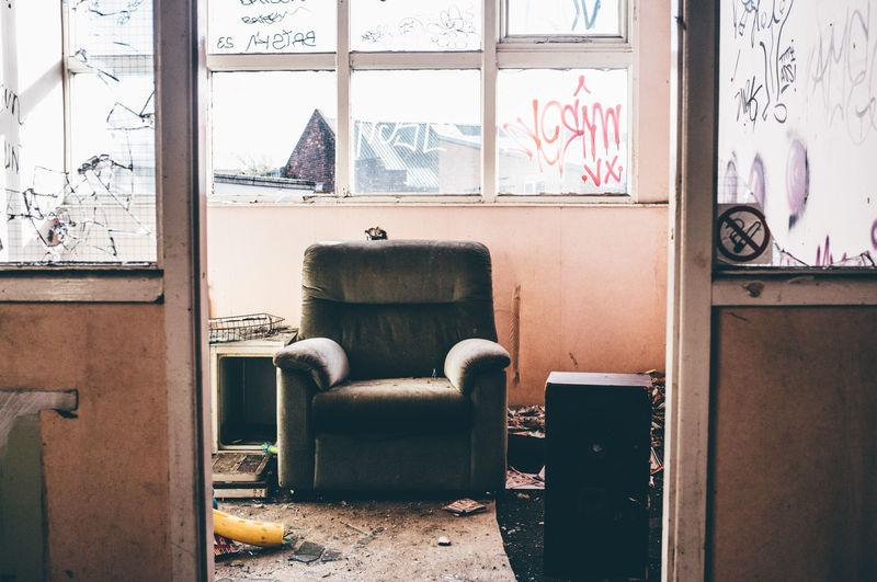 Explore Nikon Life Street VSCO Vscocam Urban Landscape Street Photography Urban Exploration Abandoned Abandoned Buildings