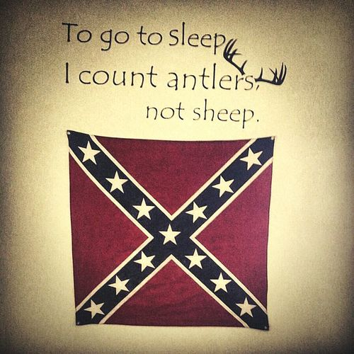 Southern Lullaby