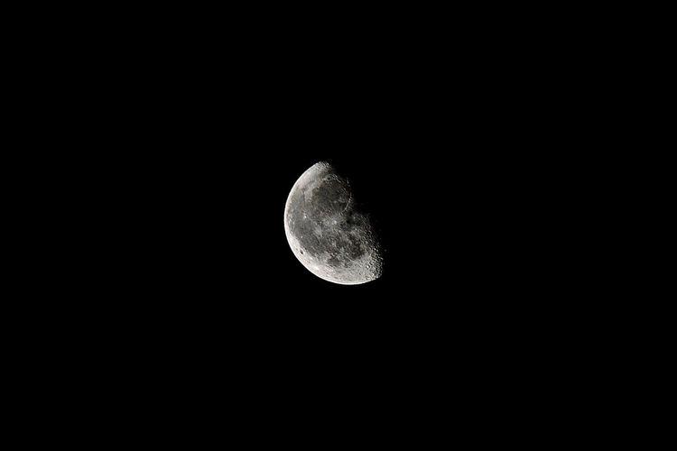 Astronomy Half