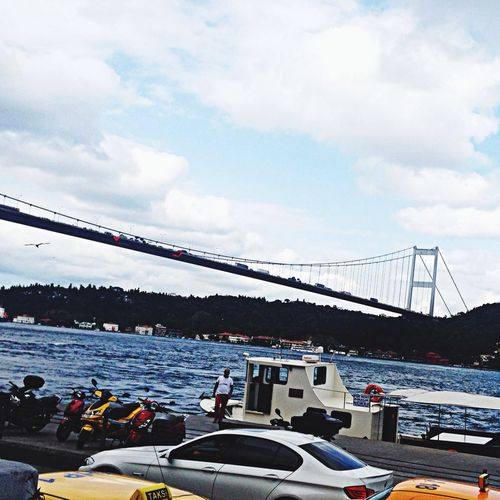Rumelihisari Bosphorus Istanbul