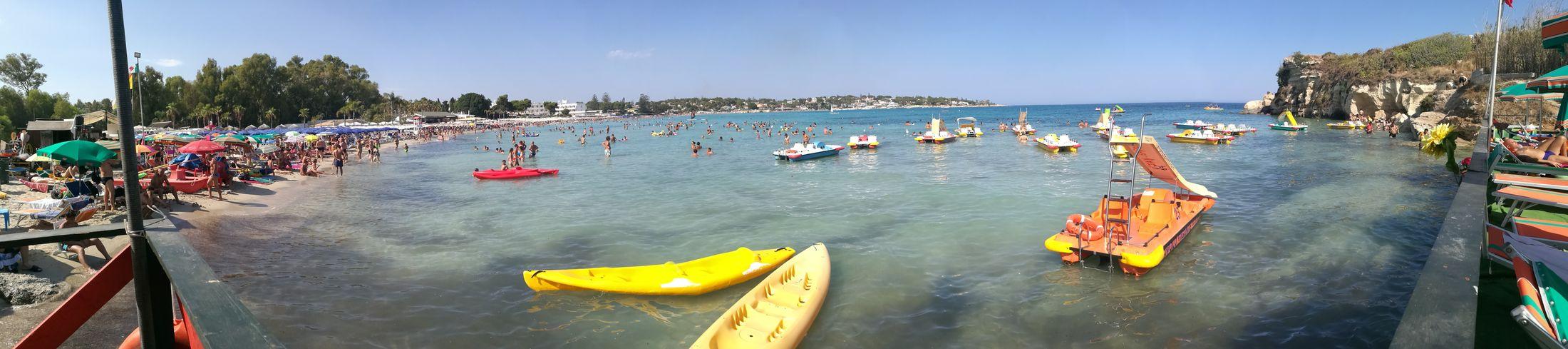 Relaxing Summer Fontane Bianche