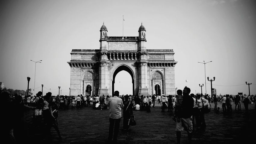 43 Golden Moments Mumbai The Gate Way Of India Lenovo K3note The Great Outdoors - 2018 EyeEm Awards The Traveler - 2018 EyeEm Awards The Street Photographer - 2018 EyeEm Awards