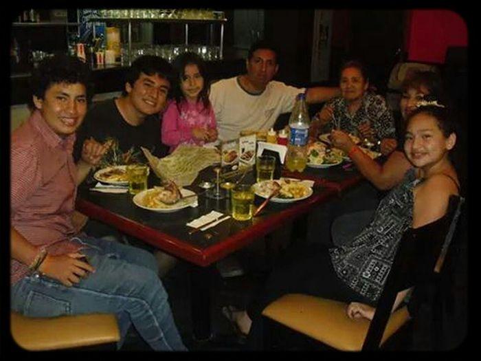 Familiaa :')