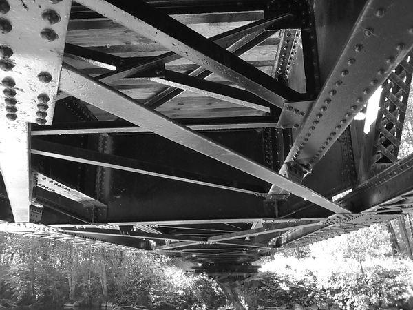 Train Structure