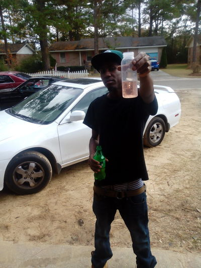 Codeine Relaxing Check This Out That's Me