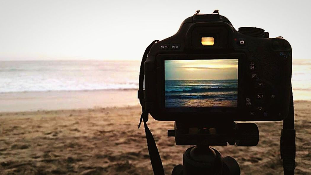 More photography adventures on the beach in Carlsbad CA. Taking Photos Relaxing Hanging Out Enjoying Life Beachphotography Canonphotography DesertBloomPhotography TakingAPictureOfAPhoto Lovethebeach Theessenceofsummer
