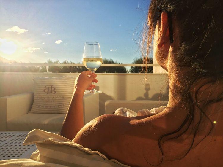 Portoferraio Elba Baia Bianca Italy Italia IPhoneography EyeEm Best Shots Faces Of Summer Hotel Risort