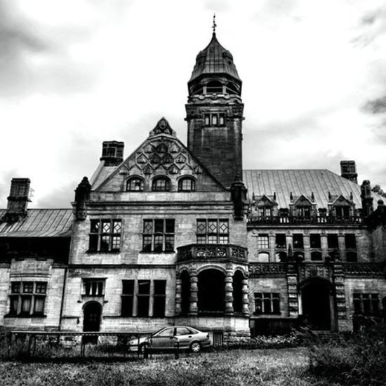 Lost Place Impressions Lostplaces Urbex Likeforlikes Castle Geocaching Urbanexploration