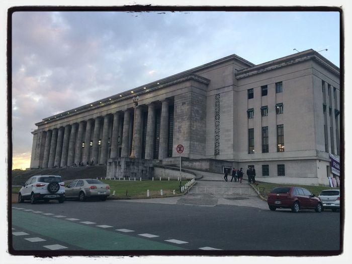 Otra vez a estudiar! Law School Buenos Aires