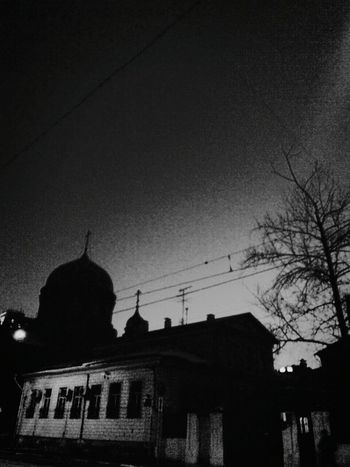 NOthIng Beauty Around Us ♥ Darkness And Light Light And Shadow Moscow Darkness No Way Sadness