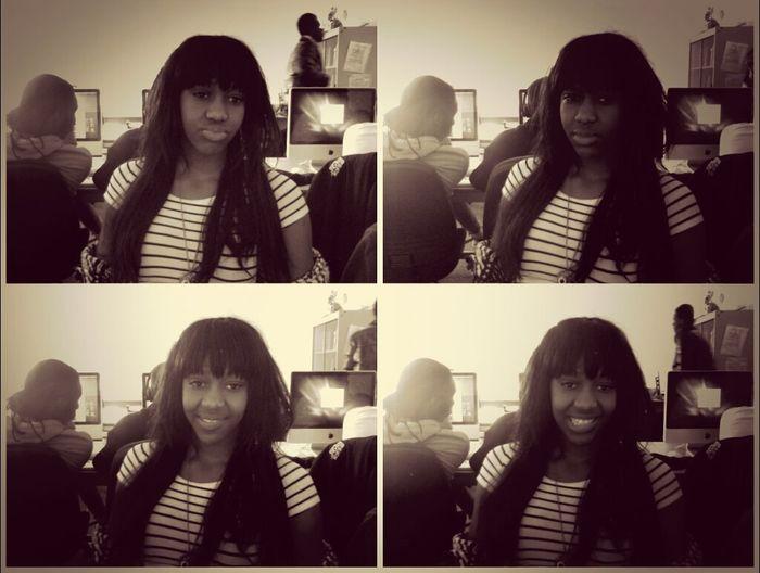 #dark #blackandwhite #sweet #cute #pretty #teamdarkskin