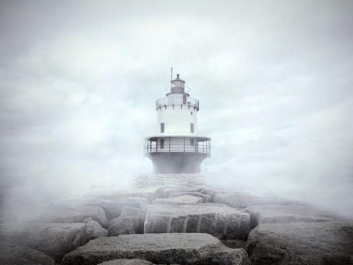 Stillness... Conceptual NEM Submissions NEM Landscapes Shootermag Landscape AMPt_community Lighthouse