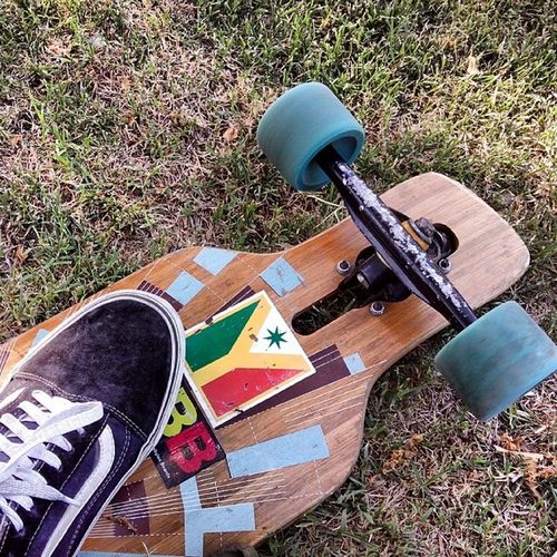 Longboard Loaded Long Vans Zapatillas Tantien Loadedtantien