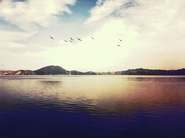 An Evening by the Lake Lake Turkey EyeEm Hd Wallpapers Check This Out