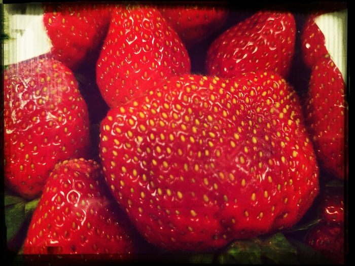 get your Strawberries before the season ends. Trader Joes  Traderjoes fresh Organic Food #tymccl