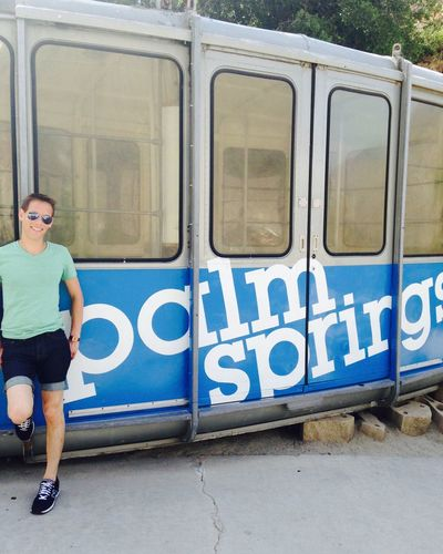 Palm Springs CA. Gay Gay Boy Gaymen Gaylife Gays Gaydude Gay Life Vacation California Palm Springs Aerial Tramway
