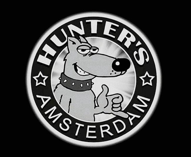 Weeeed Hunters Weed Amsterdam Coffeshop Dog First Eyeem Photo