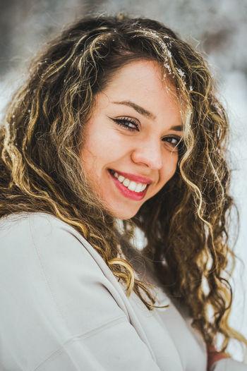 Patricia Smile