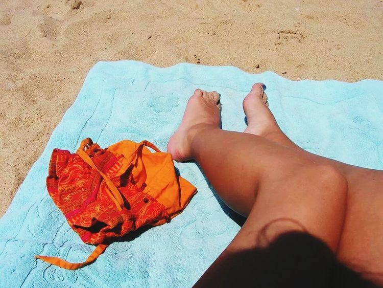 Best day Summer ☀ Beach
