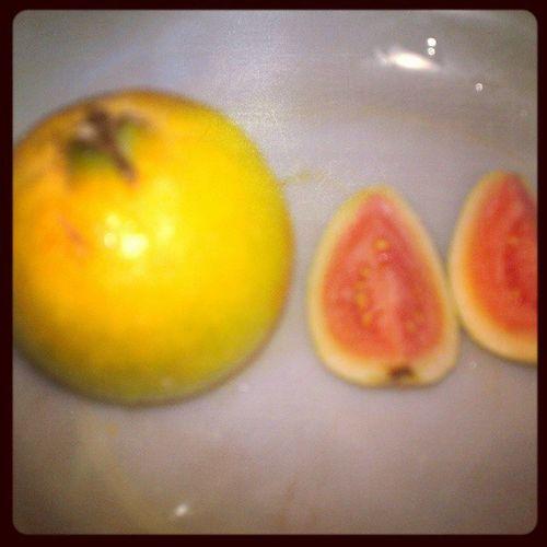 Guava Super Fruit Antalya Gebiz