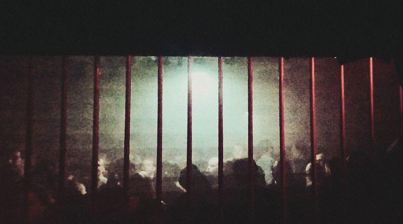Night Techno Club Berlin Tresor Tadeo Chronicle