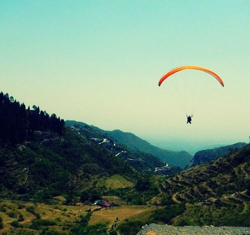 Stop telling yourself that you're not enough go easy on you and on the world get tough. Atripdownmemorylane Lifeinframes Adventuresports Paragliding Uttarakhandtourism Thinking About Life Lifequotesandsayings Naturelove Beautyineveryspot India_gram Indiacaptures Likeforlike Follow4follow Planetwanderlust Memory Yard VSCO Past Days Storiesofindia Photographylovers Thinking Outside The Box