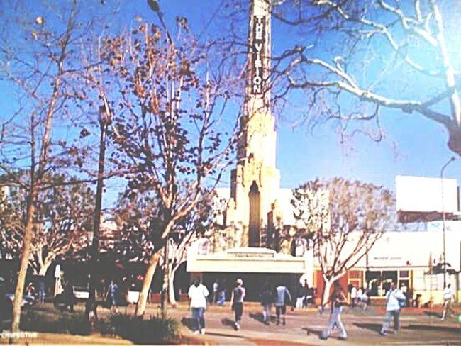 Snapshots Of Life Photography Liemert Park Vision Theater Crenshaw Blvd