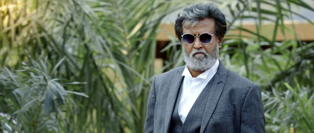 @kabali Superstar Rajini Kabali Ganster Tamilmovie