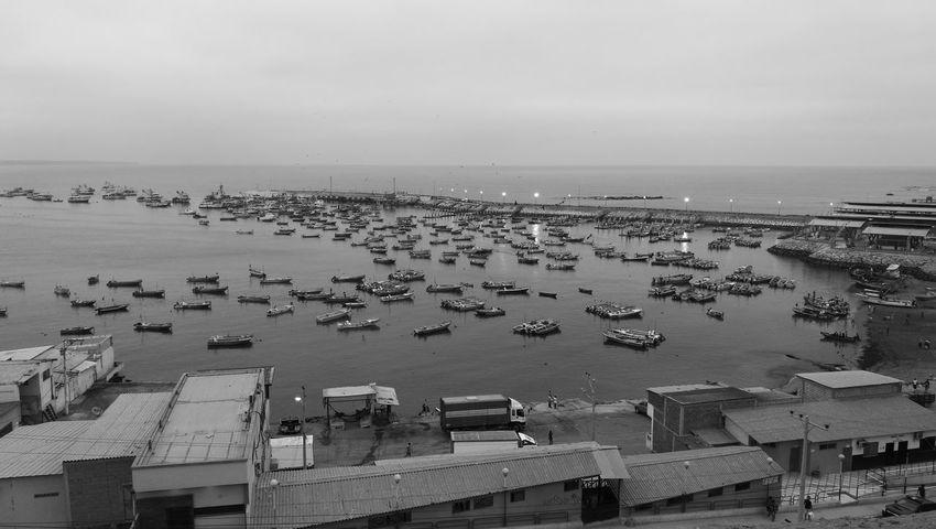 My port.... Oo Anconcito