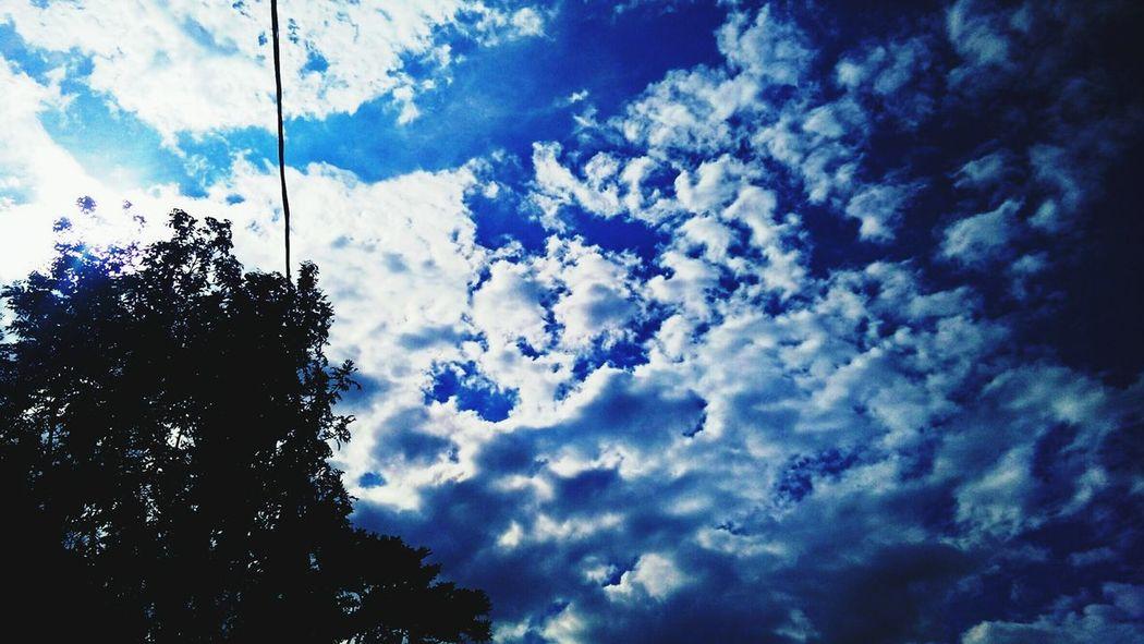sky ❤ First Eyeem Photo