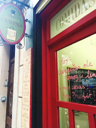 Workshop ObradorLaNena Takeaway Salty Sweet Pastry Cooking Breakfast Lunch Lunch Time! Delicious #ObradorLaNena by .@GranjaLaNena #GranjaLaNena #Comidaparallevar #TakeAway Entusiasmada con el nuevo servicio❣ de #comida y #dulces #productos 😍 súper caseros y artesanales !! #nyam #deliciosos #menús #postres #Catering #Encargos #PastelesCaseros #TartasSaladas #Galletas #SinAzúcar #SinGluten Y además ... #Cursos de #cocina y #pastelería #excelente Obrador La Nena Santa Tecla, 8 08012 Barcelona 📞 + 34 933 682 084 obrador.lanena.cat Lunes a Viernes Horario 09:00 a 17:00 Mira las fotos en: https://www.swarmapp.com/c/7D1eLEvM2wJ El espacio es una maravilla como todo lo que cocinan, el trato un 🔟 ¡Visita imprescindible! #enero2016 #prescriptores #Post @energysupport 📷 Photo Credit: #energysupportbcn #Barcelona #Catalonia #Spain #Europe #gracies #gracias #thankyou