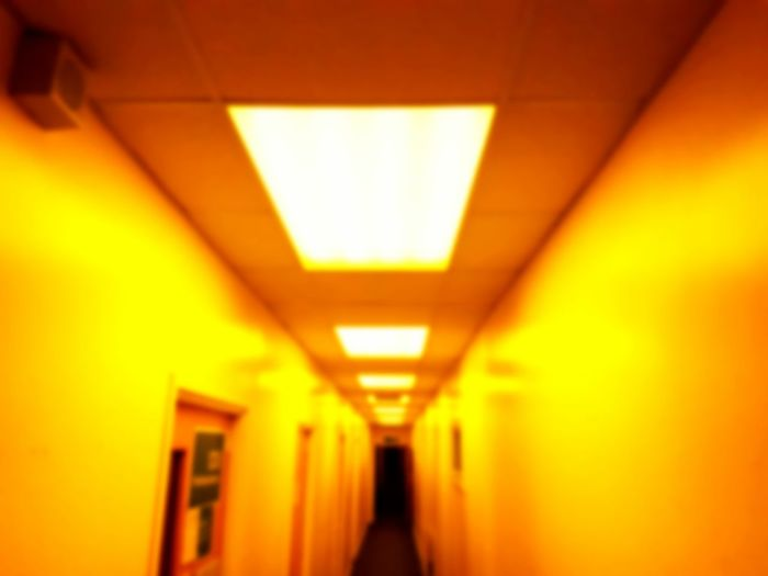 Ashford Kent No People Check This Out Hallway Deep Colors Lighting Corridor Rich Colors