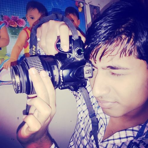 My new pic