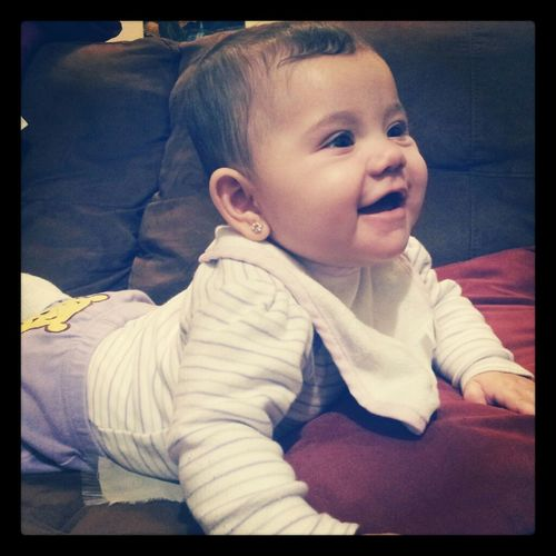 Adorable Neice