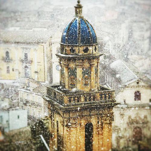 Barocco Travel Snow Ibla