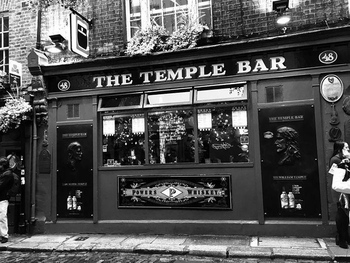 Dublin / The