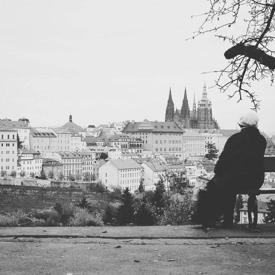 Visiting Prague Street Photography Mission Prague Blackandwhite Bw_collection Cityspaces Prague Minimalobsession Streetphoto_bw Minimal Minimalist Praguedowntown Urban Black And White Collection  Czech Republic Shadows & Lights