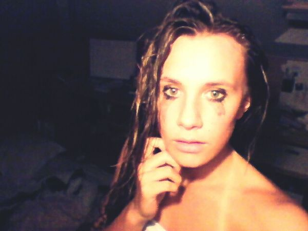 Girl Blonde Fresh Out The Shower EyeEm Best Shots