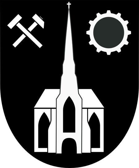 Wappen meiner Heimatstadt Neunkirchen/Saar Home Sweet Home Heimatstadt