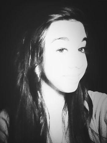 Tu est la raison de mon sourir !!! <3