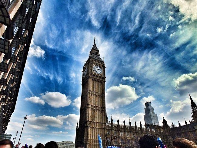 City Of London London Marathon All_shots EyeEm Best Shots